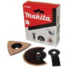 Набор насадок для мультитула Makita B-30586 3 шт