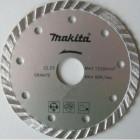 Алмазный диск Makita 230x22,23 мм D-41729